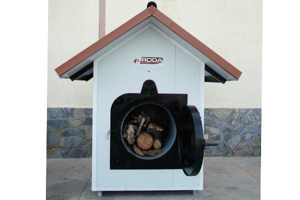 Productos para el hogar por marca calderas de lena para for Calderas para calefaccion